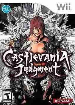 Descargar Castlevania Judgment [English] por Torrent